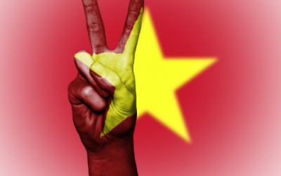 Vietnam: Currency Manipulator or King of Exports?