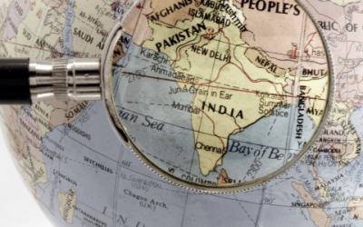 Can India be the next currency manipulator?